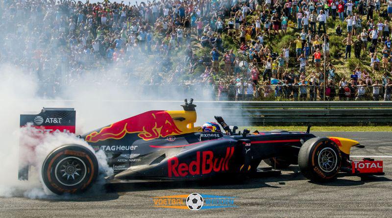 Wedden op Grand Prix Formule 1 Zandvoort