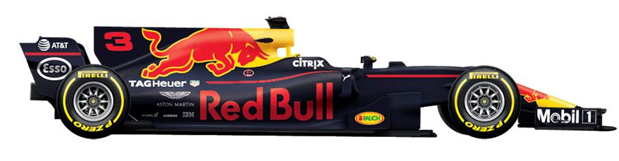 Wedden op Formule 1 2018