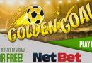 Golden Goal NetBet Sport