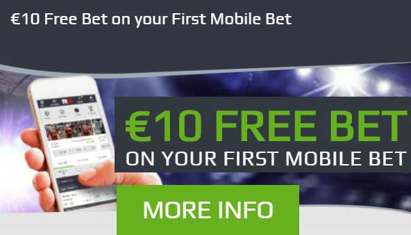 10 free bet NetBet