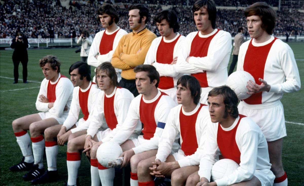 Ajax 1971