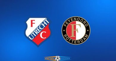Wedden op FC Utrecht – Feyenoord