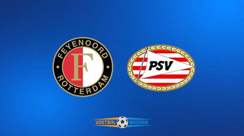 Feyenoord-PSV