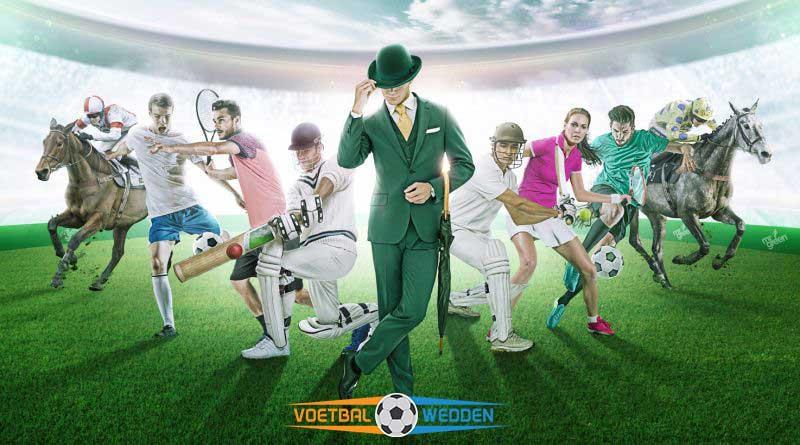 Mr Green live wedden