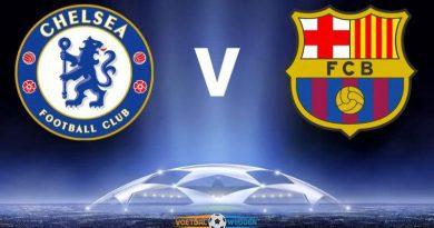 Wedden op Chelsea–FC Barcelona