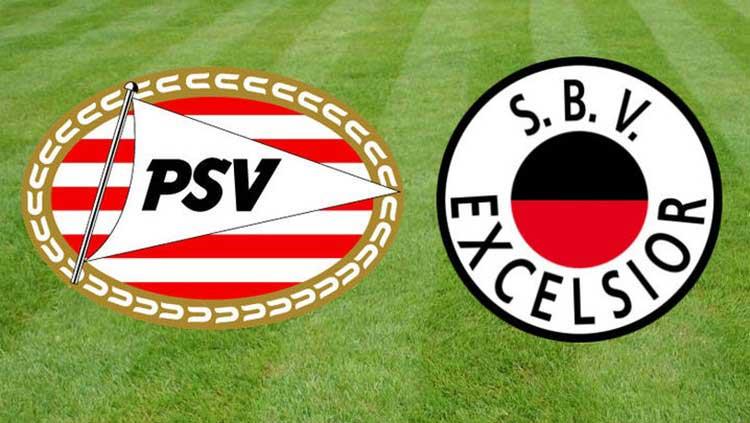 PSV-Excelsior