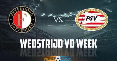 Wedden op Feyenoord–PSV