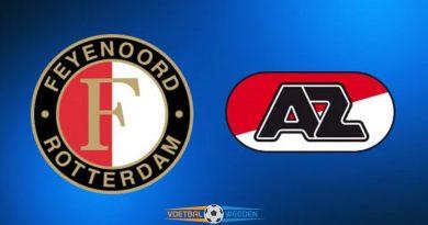 Wedden op Feyenoord–AZ