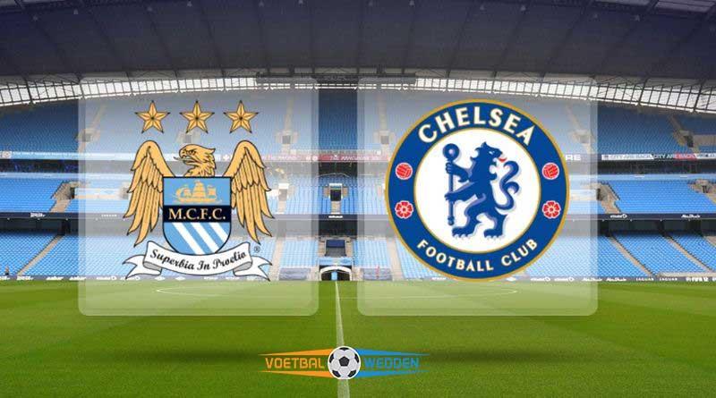 Wedden op Manchester City–Chelsea