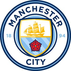 Man City logo