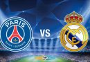 Paris Saint-Germain–Real Madrid