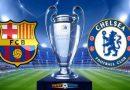 Wedden op Barcelona-Chelsea
