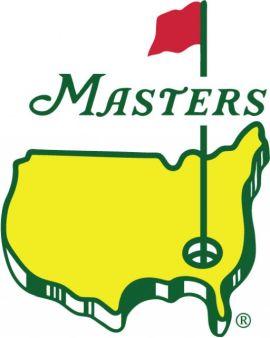 Wedden op the Masters golf