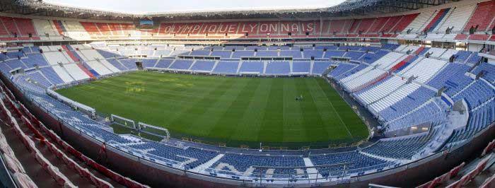 Olympique-Lyonnais-stadion