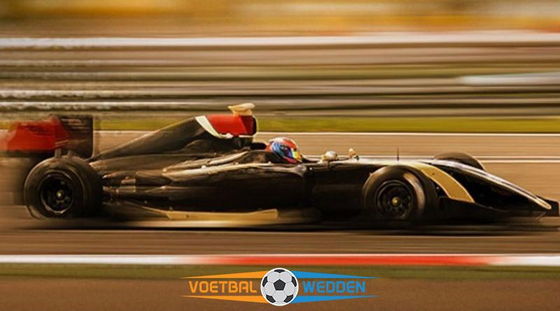 F1 Spa VIP tickets