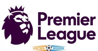 Wedden op kampioen Premier League