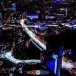 Wedden op Grand Prix Formule 1 Singapore