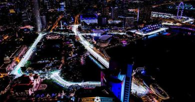 Wedden op Grand Prix Formule 1 Singapore