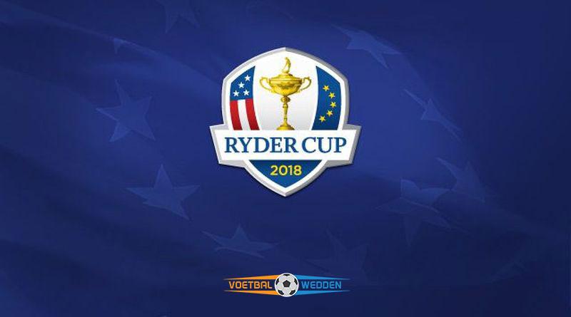 Wedden op de Ryder Cup