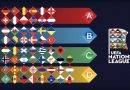 Wedden op Nations League
