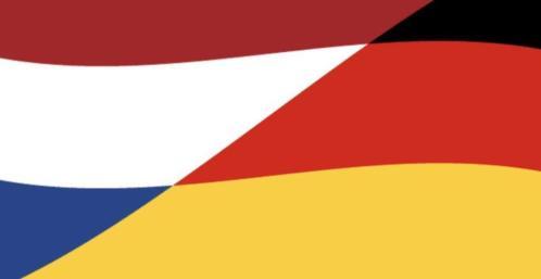 Nederland Duitsland