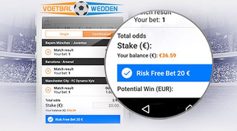 Risk Free wedden