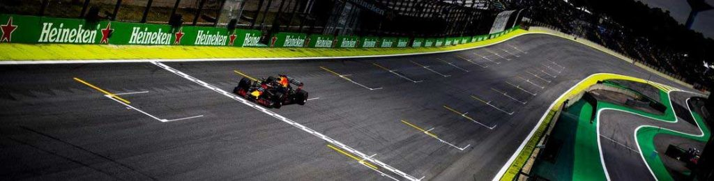 wedden op F1 Red Bull