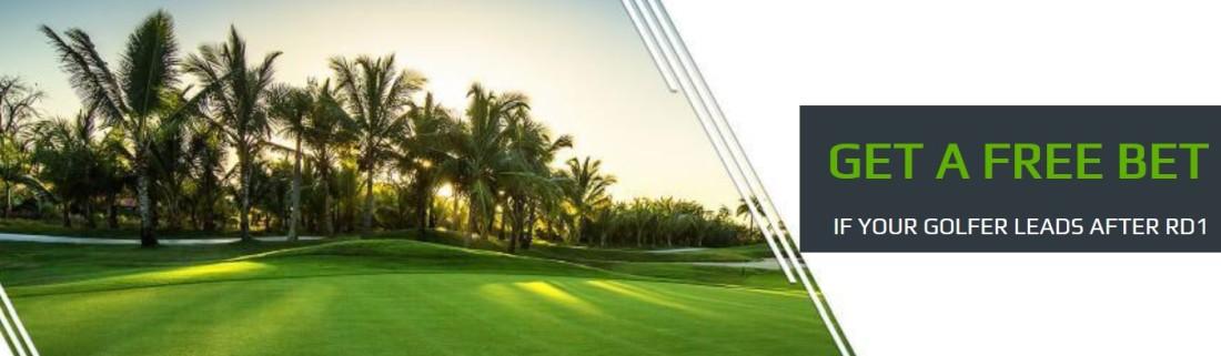 NetBet gratis golf weddenschap