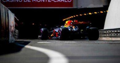 Grand Prix Formule 1 Monaco 2019