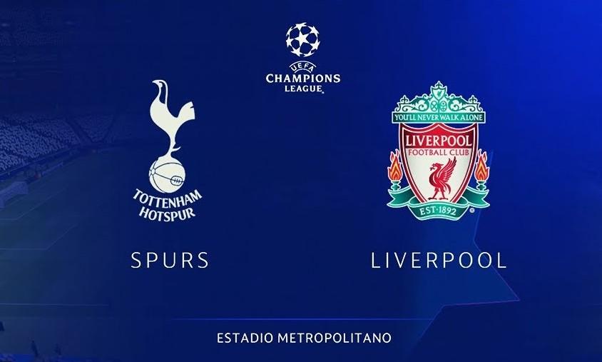 Finale Champions League 2019