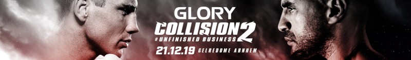 wedden op Rico Verhoeven-Badr Hari Glory Collision 2