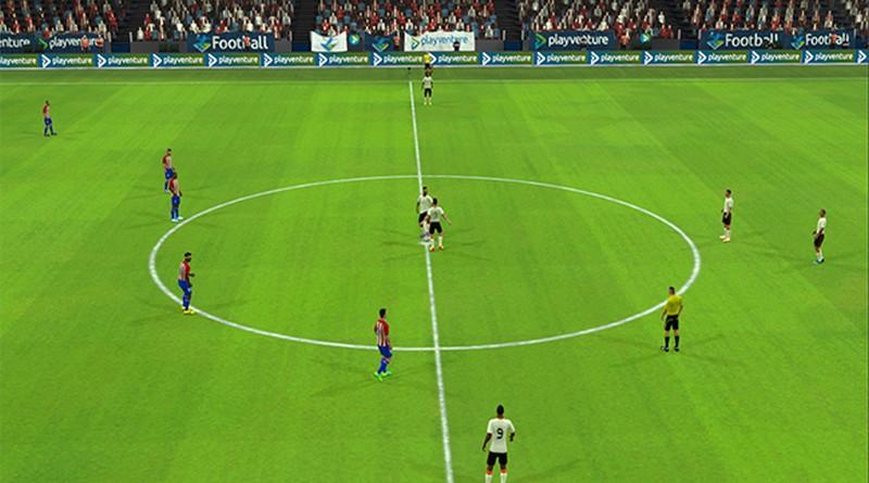 wedden op virtueel voetbal