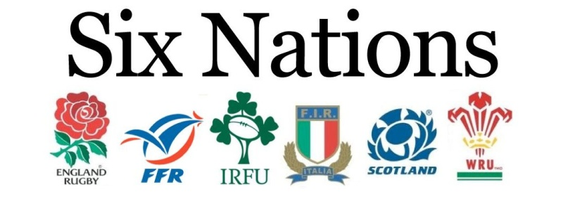Six Nations Cup Rugby