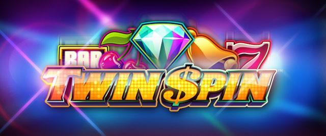TwinSpin NetEnt