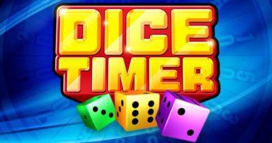 Unibet Dice Games: Dice Timer