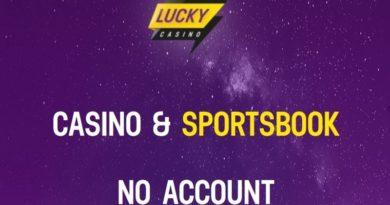 Lucky Casino Sports