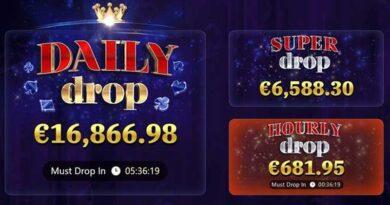Dagelijkse Jackpots Red Tiger Gaming