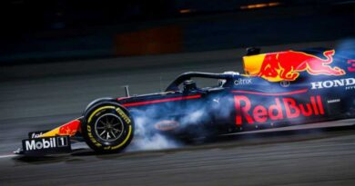 Formule 1 voorspellen 2021
